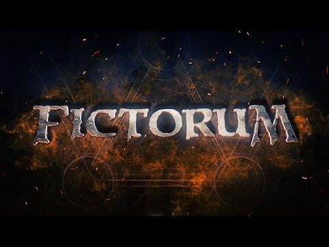 Fictorum Kickstarter Video thumbnail