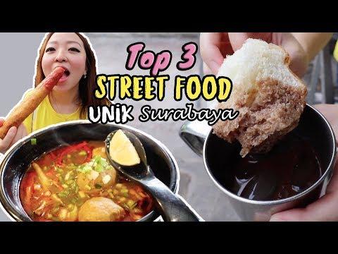 mp4 Food Report Surabaya, download Food Report Surabaya video klip Food Report Surabaya