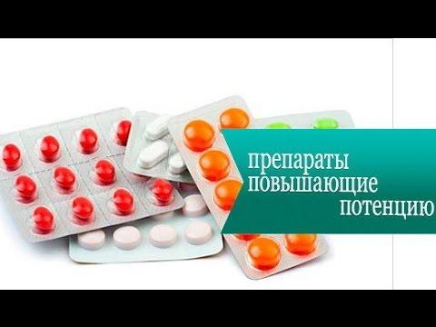 Лекарства которые приводят к импотенции
