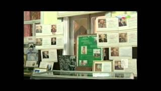 El Adamı. Əyyub İsgəndərov (film, 2009)