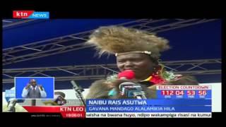 Baadhi ya viongozi wa North Rift wamsuta Naibu Rais kwa kupendelea viongozi wengine