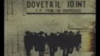 Dovetail Joint - Cool Your Head