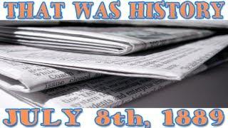 Wall Street Journal - Beginning