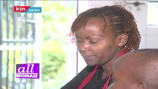 All Woman 4th June 2016 - Episode 34 - Nancy Ikahu's story