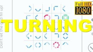 Turning Game Review 1080P Official Fowers Games Casual