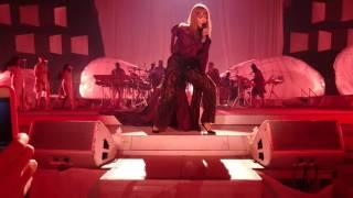 Rihanna   Man DownRude BoyWork, Vienna Austria, Anti World Tour HD
