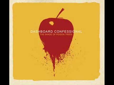 Dashboard Confessional Stolen Slow Version Chords