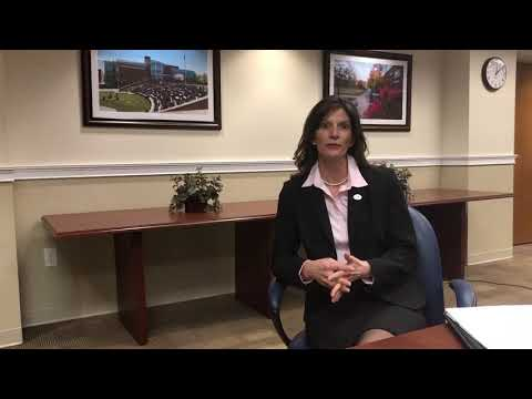 Video: Bethany Flora talks about