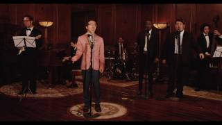 Closer  Retro 50s Prom Style Chainsmokers / Halsey Cover Ft Kenton Chen