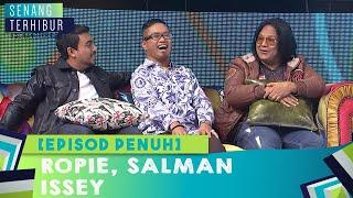[FULL] Senang Terhibur (2020) - Ropie, Salman & Issey