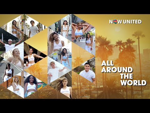 Now United - All Around the World
