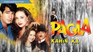 Sade Vehere Vich Full Song | Anuradha Paudwal | Pagla