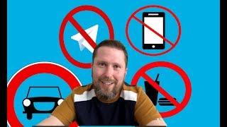 Почему я против блокировки Telegram