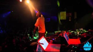 Barbass Sound Live en sala El Tren (Granada)