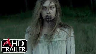 The Slender Origins (2018) - Teaser Trailer - Adrien Brody Slenderman Film