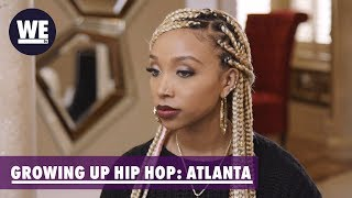 Zonnique's in the Dogg House | Growing Up Hip Hop: Atlanta