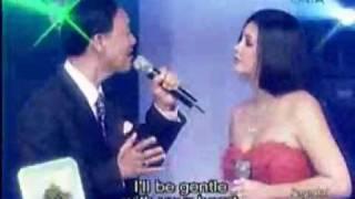 Please Be Careful With My Heart - Regine Velasquez & Jose Mari Chan