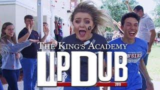 Lip Dub 2019- The King's Academy