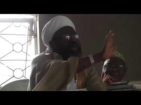 Brief History of Sheikh Mustapha Sanusi Zuglool