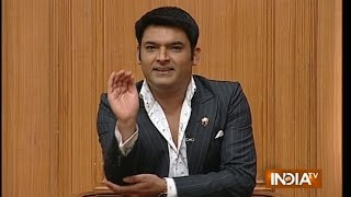 Comedy King Kapil Sharma In Aap Ki Adalat Full Episode