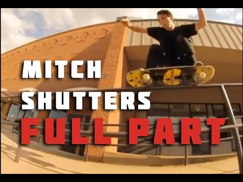 preview image for Mitch Shutters for Ambush Board Co