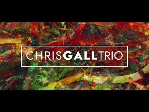 Chris Gall Trio - Sea Lion Woman online metal music video by CHRIS GALL