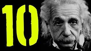 10 najinteligentniejszych ludzi w historii [TOPOWA DYCHA]