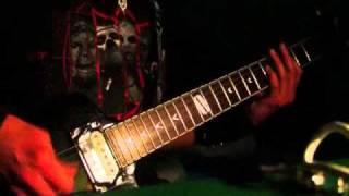 Dethklok-Hatredy (Guitar Cover)