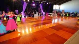 preview picture of video 'Kalwaria Zebrzydowska 19 października 2014 r - 5M3 5759'