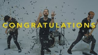 Congratulations - Post Malone ft. Quavo (Rock Cover) Fame On Fire