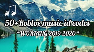 50+ ROBLOX MUSIC ID CODES *WORKING* *2019-2020*