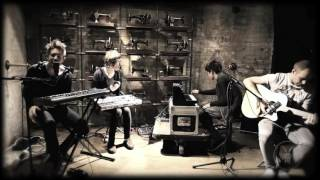 Fenech Soler - Lies - AllSaints Basement Sessions