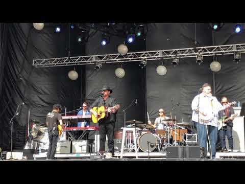 Tyminski - Hey Brother (Avicii cover)- Live at the Innings Festival , Tempe AZ 3/24/2018