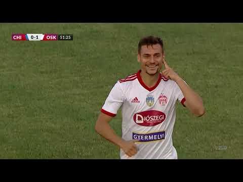 1. Liga: Chindia Târgoviște–Sepsi OSK 1–1