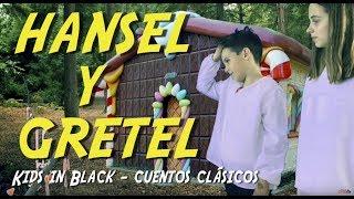 Hansel y Gretel - Cuentos clásicos en español - Historias para niños