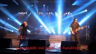 unsun  - a single touch    subt.español   / simple toque .(23-10-2010 MFVF( video editado