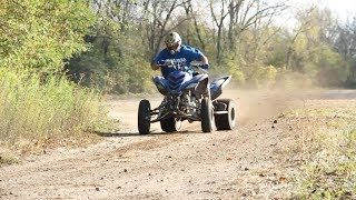 Raptor 700 Raw Footage from Fall Edit