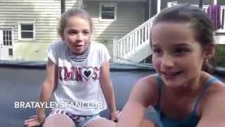 Katie & Annie- Best Friends
