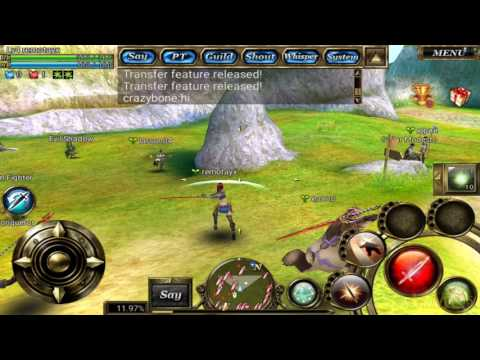 Aurcus Online Gameplay First Look - MMOs.com