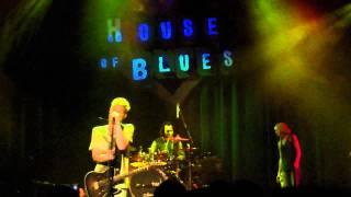 Jonny Lang - I Am - House Of Blues Chicago 6/25/11