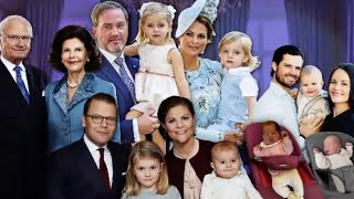 Kungafamiljen: Allt Om: Successionsordningen • Slotten • Pengarna