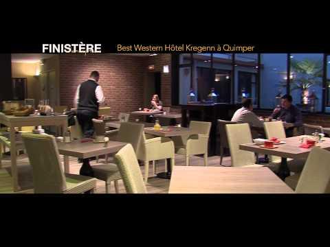 Best Western Kregenn **** à Quimper