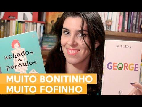 MUITO BONITINHO, MUITO FOFINHO *-* | Admirável Leitor