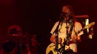 The Dandy Warhols - You Were The Last High - Live Bowery Ballroom 2016-04-12