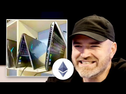 Bitcoin didelės apimties prekyba