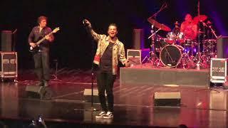 Tera Woh Pyar |Asim Azhar live concert in Detroit MI|
