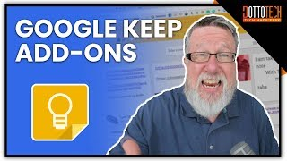 6 Powerful Google Keep Add-ons (And Two Hidden Features)