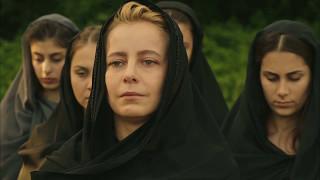 Великолепный век: Империя Кесем. Похороны Сафие Султан.