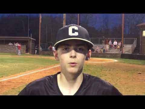 Video: Garrett Leonard
