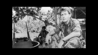 Apocalypse Now - Soundtrack Full OST